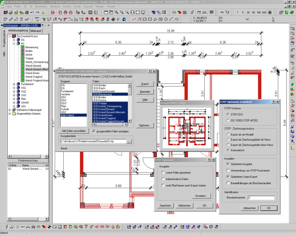 Cad Software 2d And 3d Best Free Home Design Idea